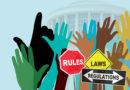 Educación cívica: Un compromiso de todos